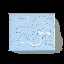 Набор патчей Deep Hydration (глубокое увлажнение), Smorodina