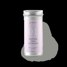 Энзимная пудра для умывания 01 Enzyme Face Cleancer 30 г, Smorodina