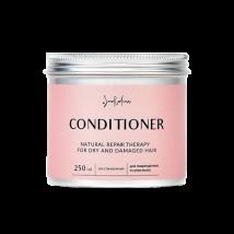 Кондиционер Восстанавливающий для сухих и поврежденных волос (250мл), SmoRodina