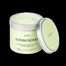 Кондиционер Разглаживающий для окрашенных волос (250мл),  SmoRodina