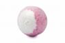 "Бурлящий шарик для ванны с пеной ""Мон Шерри"", Вишня Savonry"