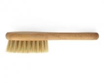 Расческа-щетка для волос из натурального бука, щетина кактус Спивакъ
