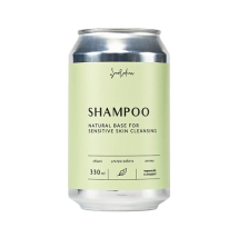 Шампунь для Чувствительной кожи головы (330мл), SmoRodina