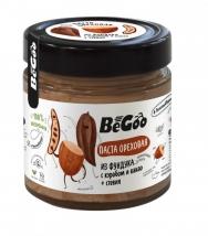 Паста из фундука с какао BeGoo (180г), Сибирский кедр