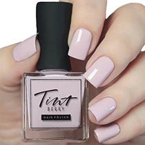 Лак для ногтей Сливочный милкшейк 11мл, TintBERRY