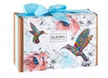 Набор подарочный для женщин №1, Клеона
