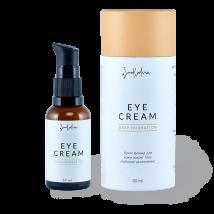 Крем-флюид для кожи вокруг глаз «Deep Hydration» 30 мл, Smorodina