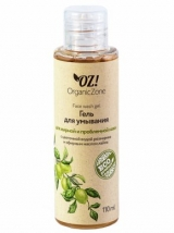 Гель для умывания Для жирной кожи 110мл, Organic Zone