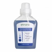 Ополаскиватель для полости рта «Освежающий» Levrana