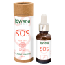 Сыворотка для лица SOS Levrana точечного действия