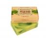 Мыло на оливковом масле Мелисса 100г, Дом Природы