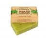 Мыло на оливковом масле Травяной сбор 100г,  Дом Природы