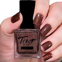 Лак для ногтей Тайра 11мл, TintBERRY