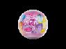 Шар бурлящий для ванны с игрушкой Magic Pony 130г, L'Cosmetics с