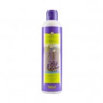 Шампунь для волос Крымская лаванда для нормальных и жирных волос (250мл), Дом Природы