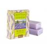 Набор мыла натурального Крымская лаванда (2*100г), Дом Природы
