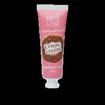 """Скраб для лица """"Crispy cream"""", питательный 30 мл, Neo Care"""