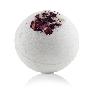 Бурлящий шарик для ванн Роза 185 г, MiKo