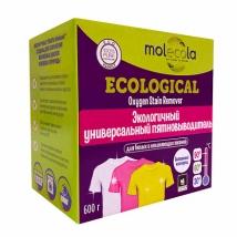 Пятновыводитель экологичный (600г), Molecola