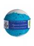 "Бурлящий шарик для ванны ""Морской коктейль"" Savonry"