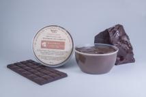 Обертывание для похудения шоколадное с маслом какао бобов и молотым кофе 350 мл, OZ