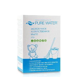 Хозяйственное мыло, Pure Water