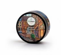"""Натуральный крем для тела """"Belgian chocolate"""" ECOCRAFT"""
