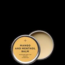 Бальзам для губ Манго и ментол (10мл), Laboratorium