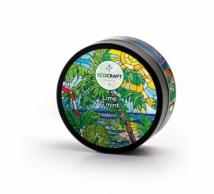 """Натуральная маска для укрепления и питания волос """"Lime & mint"""" ECOCRAFT"""