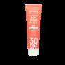 Солнцезащитный крем для лица и тела 0+ Календула 30 SPF PINK, 100 мл. Levrana
