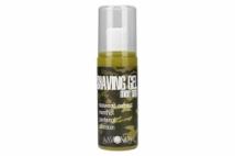 Гель для бритья с экстрактом водорослей 125 мл, Savonry