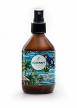Натуральный несмываемый спрей-кондиционер для волос из «Кокосовой коллекции»  ECOCRAFT