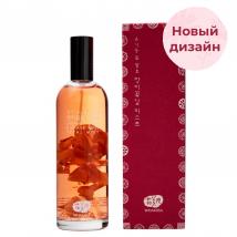 Спрей для лица на основе цветочных ферментов с экстрактом лепестков розы 100 мл, Whamisa