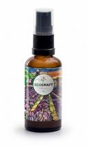 """Серум (сыворотка) для ослабленных и секущихся волос """"Basil mediterranean"""" ECOCRAFT"""